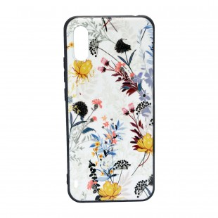 کاور مدل Painted P1 مناسب برای گوشی موبایل سامسونگ Galaxy A01