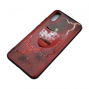 کاور مدل Painted P3 مناسب برای گوشی موبایل سامسونگ Galaxy A01