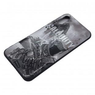 کاور مدل Painted P4 مناسب برای گوشی موبایل سامسونگ Galaxy A01