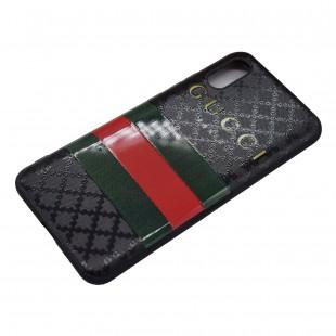 کاور مدل Painted P6 مناسب برای گوشی موبایل سامسونگ Galaxy A01
