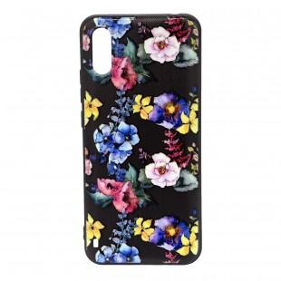 کاور مدل Painted P8 مناسب برای گوشی موبایل سامسونگ Galaxy A01