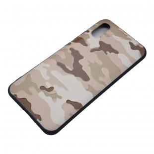 کاور مدل Painted P9 مناسب برای گوشی موبایل سامسونگ Galaxy A01