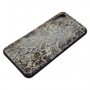 کاور مدل Painted P13 مناسب برای گوشی موبایل سامسونگ Galaxy A01
