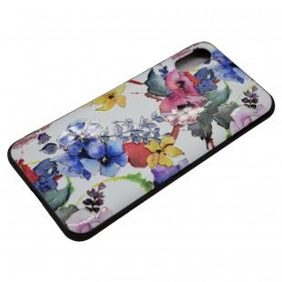 کاور مدل Painted P14 مناسب برای گوشی موبایل سامسونگ Galaxy A01