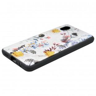کاور مدل Painted P1 مناسب برای گوشی موبایل سامسونگ Galaxy A01 Core