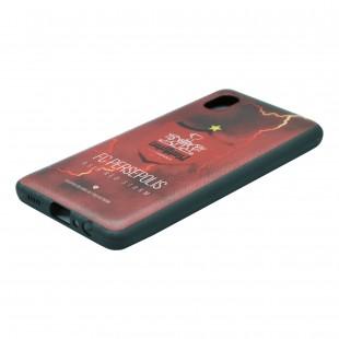 کاور مدل Painted P3 مناسب برای گوشی موبایل سامسونگ Galaxy A01 Core