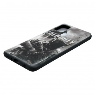کاور مدل Painted P4 مناسب برای گوشی موبایل سامسونگ Galaxy M30s