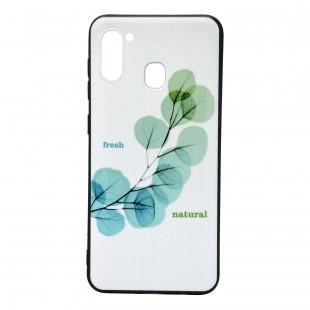 کاور مدل Painted P1 مناسب برای گوشی موبایل سامسونگ Galaxy M11