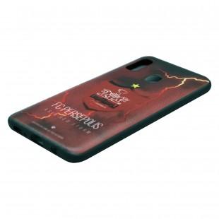 کاور مدل Painted P3 مناسب برای گوشی موبایل سامسونگ Galaxy M11
