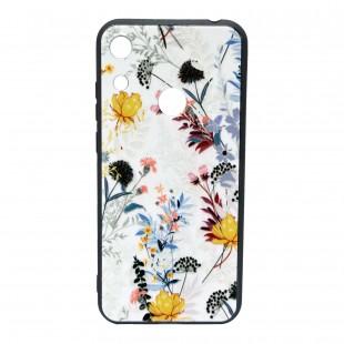 کاور مدل Painted P2 مناسب برای گوشی موبایل هوآوی Y6s