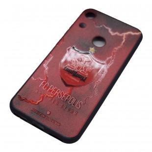 کاور مدل Painted P3 مناسب برای گوشی موبایل هوآوی Y6s