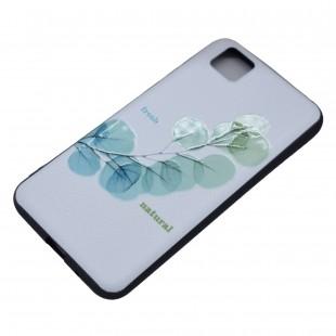 کاور مدل Painted P5 مناسب برای گوشی موبایل هوآوی Y6s