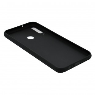 کاور مدل Painted P1 مناسب برای گوشی موبایل هوآوی Y7p 2020