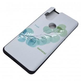 کاور مدل Painted P5 مناسب برای گوشی موبایل هوآوی Y9s