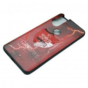 کاور مدل Painted P3 مناسب برای گوشی موبایل موتورلا One Hyper