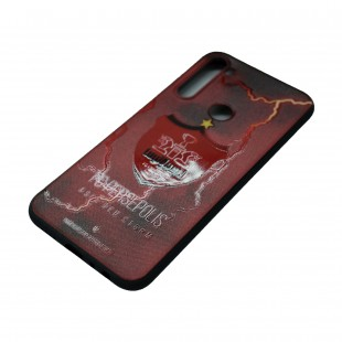 کاور مدل Painted P3 مناسب برای گوشی موبایل موتورولا One Macro