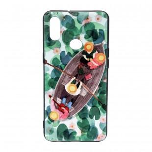 کاور مدل Painted P5 مناسب برای گوشی موبایل موتورولا Moto E6 Plus