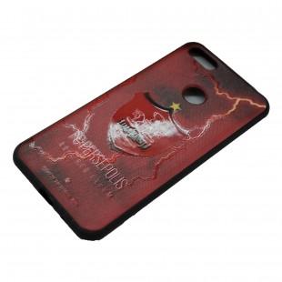 کاور مدل Painted P2 مناسب برای گوشی موبایل موتورولا E6 Play