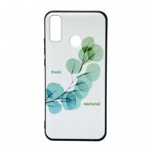کاور مدل Painted P1 مناسب برای گوشی موبایل هوآوی Y8s