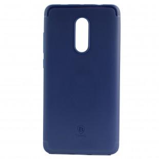 قاب ژله ای بیسوس Baseus TPU Case Xiaomi Note 4X