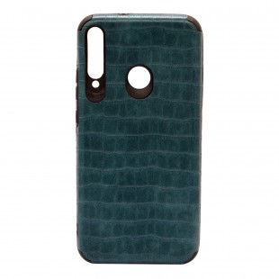 کاور مدل Leather AntiShock مناسب برای گوشی موبایل شیائومی Redmi 9A