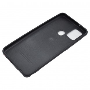 کاور مدل Cloth AntiShock موبایل سامسونگ Galaxy A20s