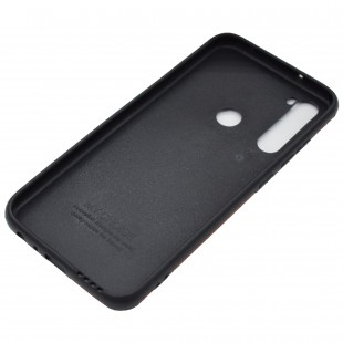 کاور مدل Cloth AntiShock موبایل سامسونگ Galaxy A51