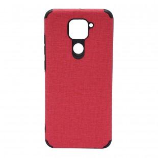 کاور مدل Cloth AntiShock موبایل شیائومی Redmi Note 8