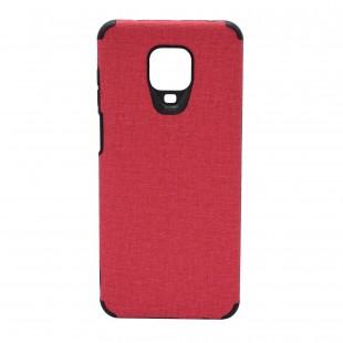 کاور مدل Cloth AntiShock موبایل شیائومی Redmi Note 9