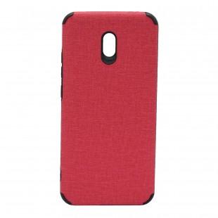کاور مدل Cloth AntiShock موبایل شیائومی Redmi Note 9s/Note 9 Pro