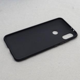 قاب ژله ای مات Jelly Matte Case Xiaomi Mi A2