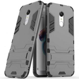 کاور مدل Iron Man مناسب برای گوشی موبایل شیائومی Redmi5 Plus