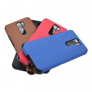 کاور مدل Cloth AntiShock موبایل شیائومی Redmi 8