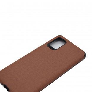 کاور مدل Cloth AntiShock موبایل شیائومی Redmi 9