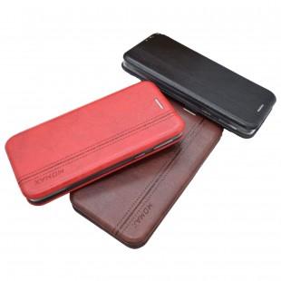 کیف کلاسوری مدل Momax گوشی سامسونگ Galaxy A01