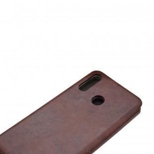 کیف کلاسوری مدل Momax گوشی هوآوی Y7p 2020