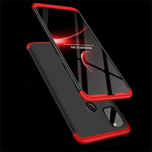 کاور 360 درجه جی کی کی مدل GK36 مناسب برای گوشی موبایل سامسونگ GALAXY M30S