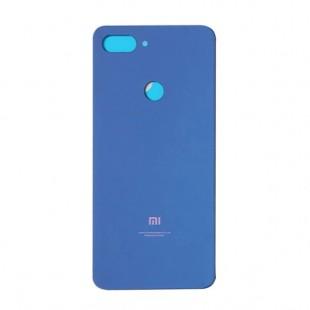 درب پشت موبایل شیائومی Mi 8 Lite