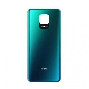 درب پشت موبایل شیائومی Redmi Note 9 Pro