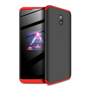 کاور 360 درجه جی کی کی مدل GK36 مناسب برای گوشی موبایل شیائومی Redmi 8A