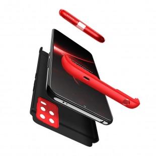 کاور 360 درجه جی کی کی مدل GK36 مناسب برای گوشی موبایل شیائومی REDMI NOTE 9S/REDMI NOTE 9 PRO