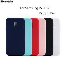 قاب ژله ای مات Jelly Matte Case Samsung Galaxy C7 2017
