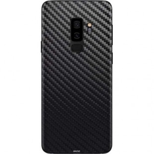 بک کاور نیلکین Samsung Galaxy S9 Nilkin Synthetic Fiber case