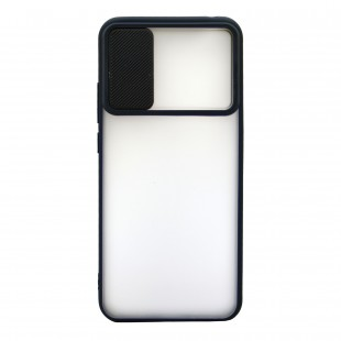 کاور مدل CamShield مناسب برای گوشی موبایل سامسونگ Galaxy A01
