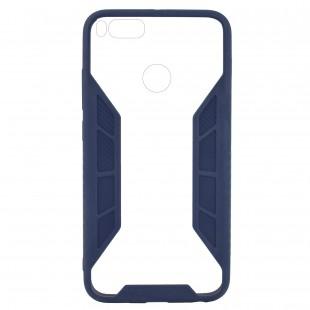 قاب محافظ  مدل Leku مناسب برای گوشی موبایل شیائومی note 5a prime