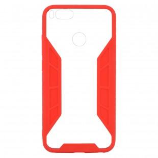قاب محافظ آیپکی مدل Leku مناسب برای گوشی موبایل شیائومی Mi A1/5X