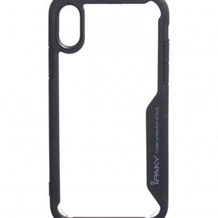 قاب محافظ آیپکی iPaky Leku Case iPhone X