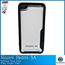 قاب محافظ آیپکی مدل Leku مناسب برای گوشی موبایل شیائومی REDMI 5A