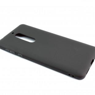 قاب ژله ای مات Jelly Matte Case Nokia 3