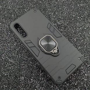 کاور مدل Defender Ring مناسب برای گوشی موبایل سامسونگ Galaxy A70/A70S